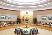 Thường trực Chính phủ giao ban đầu năm về công tác đón Tết Nguyên đán