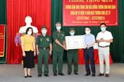 Ninh Bình tổ chức nhiều hoạt động kỷ niệm Ngày Thương binh-Liệt sỹ