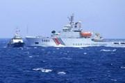 Trực tiếp từ Cảnh sát biển: Phát hiện máy bay TQ ở khu vực giàn khoan