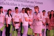 Những cơ hội việc làm thu nhập nghìn USD cho lao động Việt Nam
