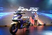 Xe ga Yamaha NVX phiên bản mới có gì 'đấu' lại Honda Airblade?