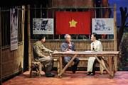 Ký ức về 33 số báo ra đời trong khói lửa Điện Biên
