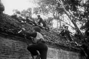 Không gian sách kể chuyện Hà Nội trong 60 ngày đêm khói lửa