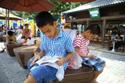 'Bách khoa thư thế hệ mới' cho trẻ chủ động khám phá tri thức