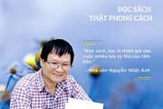 Trở lại tuổi thơ với 'Cây chuối non đi giày xanh' của Nguyễn Nhật Ánh