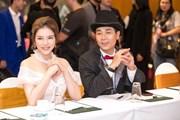 Gameshow quy tụ những gương mặt nổi bật của giới ảo thuật Việt
