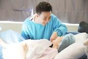 'Khi đàn ông mang bầu' chính thức lên sóng truyền hình