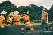 Đạo diễn Victor Vũ: 'Người bất tử' là bộ phim vất vả nhất từng làm