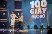 Hari Won và Đại Nghĩa đồng hành trong '100 giây rực rỡ'