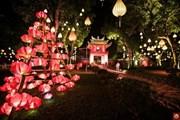 Những địa điểm đón Trung Thu không nên bỏ qua ở Hà Nội