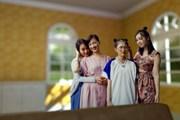 Nghệ sỹ Lê Khanh tái xuất màn ảnh nhỏ với 'Mẹ ơi, bố đâu rồi?'