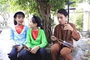 Trải nghiệm 'Nghệ thuật hát xẩm - Từ hè đường đến sân khấu'