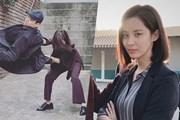 Seo Hyun của SNSD tái ngộ khán giả Việt với hình ảnh mới