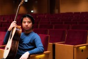 Đêm độc tấu của 'nghệ sỹ guitar kỳ tài' Trần Tuấn An tại Hà Nội