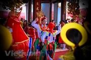Thủ đô Hà Nội có thêm hai di sản văn hóa phi vật thể quốc gia