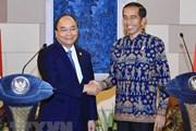 Nhìn lại hoạt động của Thủ tướng tại hội nghị IMF-WB ở Indonesia