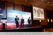 [Video] Trình diễn live RapNews tại Hội nghị Truyền thông DMA 2014