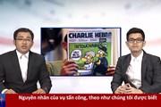 RapNewsPlus28: Sức khỏe ông Bá Thanh và vụ tấn công Charlie Hebdo
