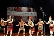 Học sinh Hà Nội hào hứng với chương trình văn hóa, giáo dục NewZealand