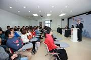 Đại học Anh quốc Việt Nam công bố quỹ học bổng 34 tỷ đồng