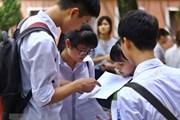 10 bí kíp bỏ túi giúp thí sinh làm tốt bài thi THPT quốc gia 2018