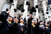 Sinh viên Việt Nam 'đóng góp' 881 triệu USD cho nền kinh tế Mỹ