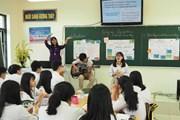 Cô Nguyễn Kim Anh: Nghề giáo là không ngừng sáng tạo