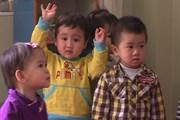 Dạy cha mẹ cách chăm sóc trong 1.000 ngày đầu đời của trẻ