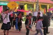 Lào Cai đầu tư gần 1.200 đồng xây dựng trường lớp đón chương trình mới