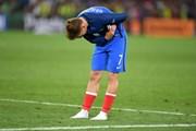 [Photo] Ronaldo-Griezmann: Cuộc đối đầu giữa hai số 7