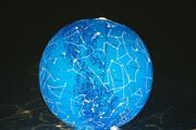 Sản phẩm Bandi Ball với ý tưởng tự phát sáng nhận được quan tâm