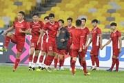 Lịch đá chung kết AFF Cup 2018: 19h45, Việt Nam - Malaysia