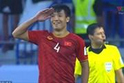 Video Bùi Tiến Dũng đá penalty, Việt Nam vượt qua Jordan trên chấm 11m