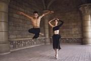 Khánh Thi-Phan Hiển muốn nói gì trong bộ ảnh dance sport đầu tiên?
