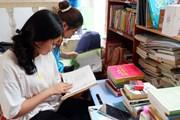 Cựu sinh viên Bách Khoa lan tỏa văn hóa đọc với thư viện sách miễn phí