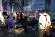 Tiêu hủy 11,5 tấn nầm lợn không rõ nguồn gốc, giá trị gần 1,8 tỷ đồng
