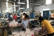 Doanh nghiệp lao đao vì hàng nhái 'đánh' tận vào hệ thống phân phối