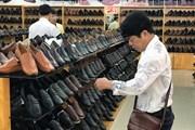 Thị trường Mỹ chiếm 36% kim ngạch xuất khẩu giày dép của Việt Nam