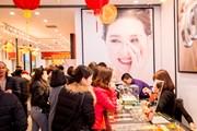 Giá vàng Rồng Thăng Long vượt ngưỡng 35,5 triệu đồng mỗi lượng