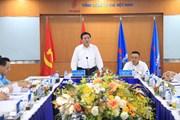 'PVN luôn khẳng định vị trí quan trọng đặc biệt, trụ cột về kinh tế'