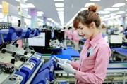 Nhóm công nghiệp chế biến đóng góp hơn 147 tỷ USD cho xuất khẩu
