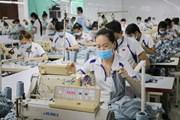 [Mega Story] Dệt may Việt Nam khẳng định vị thế trên bản đồ thế giới