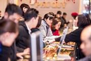 Vàng Rồng Thăng Long tăng 50.000 đồng phiên mở cửa đầu tuần