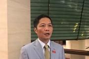 Bộ trưởng Công Thương xin lỗi vì dùng xe công đón người nhà ở sân bay