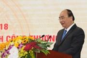 Thủ tướng Nguyễn Xuân Phúc: 'Việt Nam phải là công xưởng của thế giới'