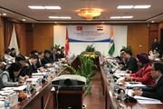 Thúc đẩy thương mại Việt Nam-Ấn Độ, hướng tới 15 tỷ USD vào 2020