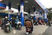 Quỹ bình ổn của Tập đoàn Xăng dầu Việt Nam còn 1.720 tỷ đồng