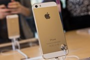 iPhone 5s được giao hàng từ 1 đến 3 ngày sau khi đặt