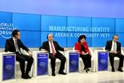 Việt Nam đạt được 6 kết quả nổi bật tại Hội nghị WEF Davos 2017