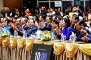 Phát triển bao trùm trong APEC để không ai bị bỏ lại phía sau